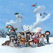 Скоро на экранах - «Снежная Битва»!