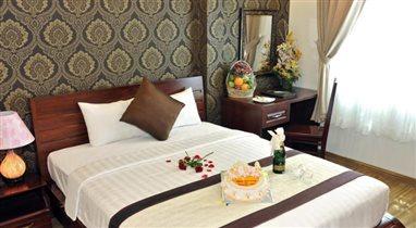 Avatar Hotel Saigon