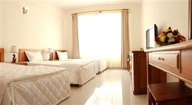 Tan Son Nhat 2 Hotel