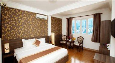 Rosabella Hotel Saigon