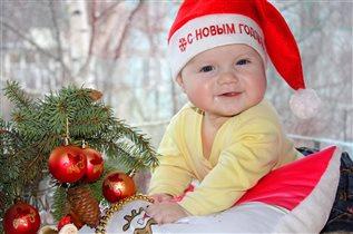 С новым годом)))))