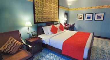 La Residencia Hotel & Spa