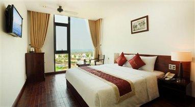 Dung Hoa Hotel Da Nang