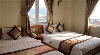 Monaco Hotel Da Nang
