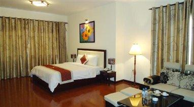 Truong Son Tung Hotel