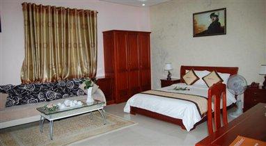 Da Thanh Hotel