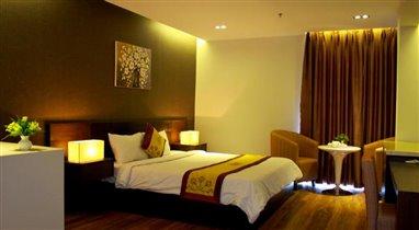 Gold Hotel Danang