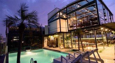 La Casa Hotel Hanoi