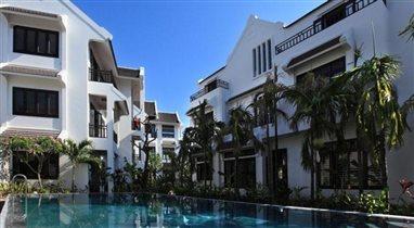East West Villa Hoi An