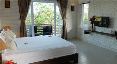 Rock Villa Hoi An Hotel