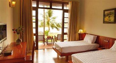 Water Coconut Homestay Villa