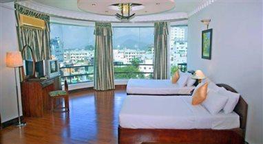 Camellia NhaTrang Hotel