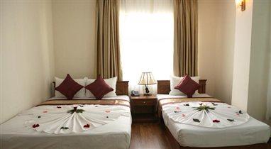 Vietsky Hotel Nha Trang