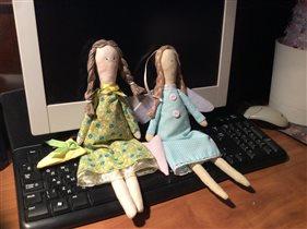 Марта и Фрося