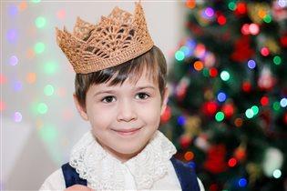 Маленький принц!!!!!