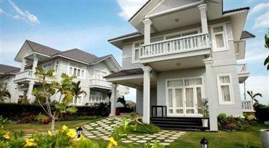 Sunrise Villa Mui Ne