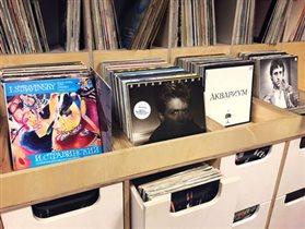 'Музыкальный подвал':  открытие в Библиотеке для молодежи