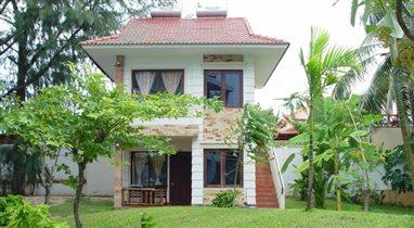 Vinh Suong Seaside Resort