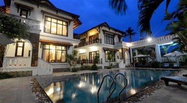 Hoian Salute Hotel & Villa