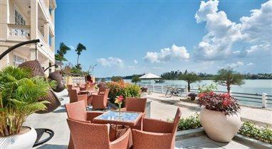 Sun Boat Hotel Hoi An