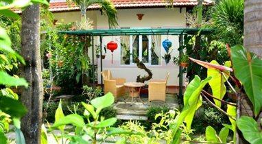 Botanic Garden Villas