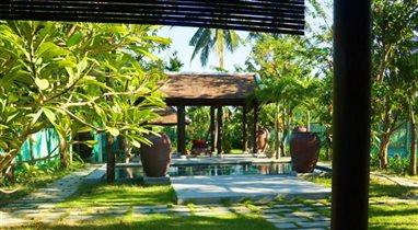 Ao Lang Villa Hoi An