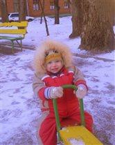 Весело зимой!