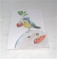 Птички от Оли-Aliolka