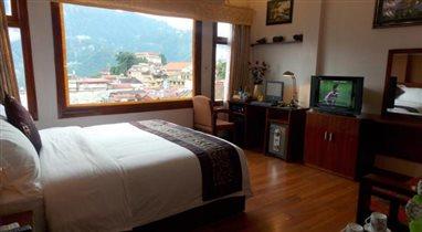Sapa Paradise View Hotel