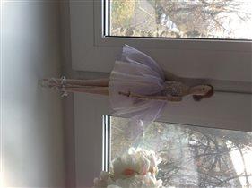 Адель балеринка