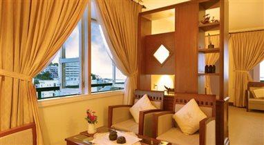 Palace Hotel Vung Tau