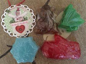 Подарки от Гали-pugalka