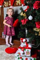 Алисин новый год