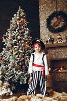 Дед МОРОЗ!!!! ПИРАТЫ тоже ХОТЯТ подаркиии!!!!