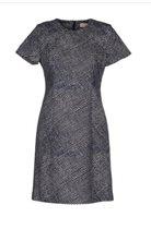 42 р. MICHAEL MICHAEL KORS Короткое платье 5560р.