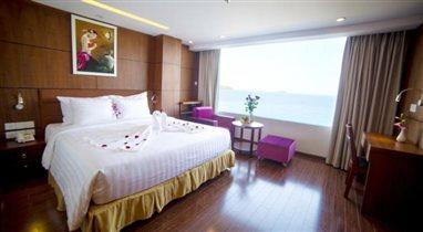 Calm Seas Hotel