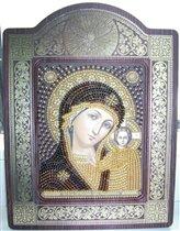 Богородица Казансккая  Новая Слобода (Украина)