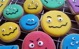 мои печеньки