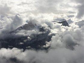 Италия. Доломитовые Альпы.