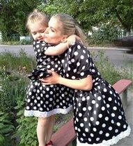 Хочу быть как мама