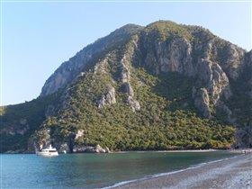 Гора Олимпус