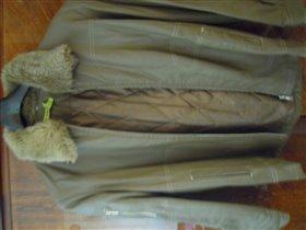 Куртка БОРН, до 160 см