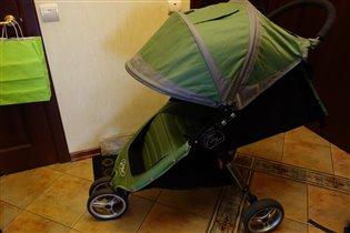 Коляска Baby Jogger City Mini 11000