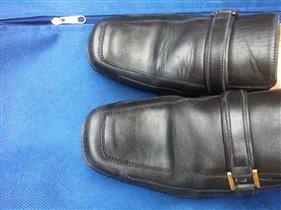 Туфли школьные р-р 38