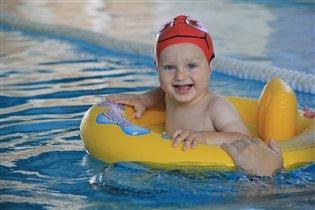 Плаванье - лучший вид спорта!