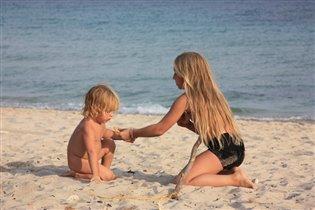 Дети моря