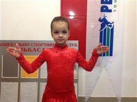 Хочу быть балериной