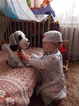 Мой маленький ветеринар