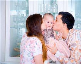 Сладкие поцелуи