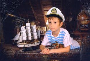Капитан дальнего плаванья